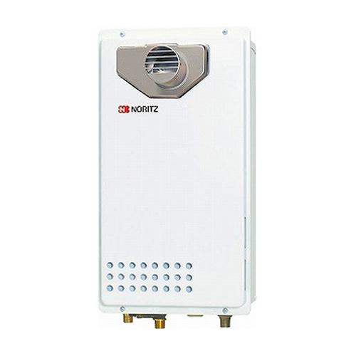 [GQ-1625WS-T]【リモコンは別途購入ください】 ノーリツ ガス給湯器 ユコアGQシリーズ 16号 PS扉内設置型(PS設置) 給湯専用 価格 給湯器【給湯専用】