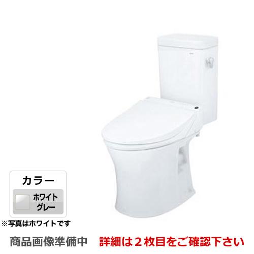 [CS215BPR--SH214BAJS-NG2]TOTO トイレ ピュアレストMR 壁排水155mm 洗浄レバー左側面 手洗なし マンションリモデル 節水4.8L便器 組み合わせ便器(便座別売) ホワイトグレー 【送料無料】