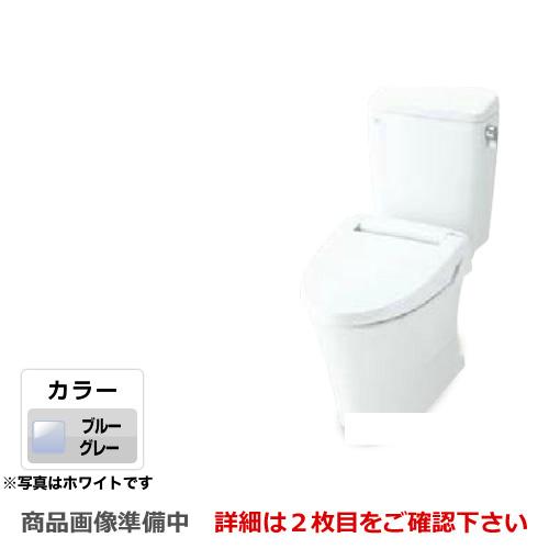 [YBC-ZA10P--DT-ZA150EP-BB7]INAX トイレ LIXIL アメージュZ便器 ECO5 床上排水(壁排水120mm) 手洗なし 組み合わせ便器(便座別売) フチレス アクアセラミック ブルーグレー 【送料無料】