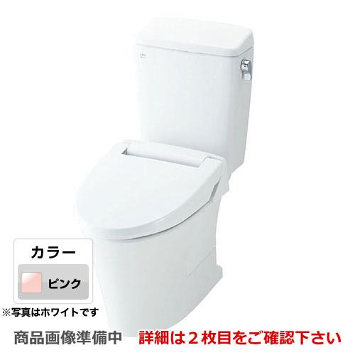 [YBC-ZA10S--DT-ZA150E-LR8]INAX トイレ LIXIL アメージュZ便器 ECO5 床排水200mm 手洗なし 組み合わせ便器(便座別売) フチレス アクアセラミック ピンク 【送料無料】