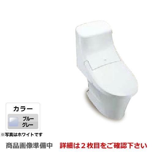 [YBC-ZA20P--DT-ZA251P-BB7]INAX トイレ LIXIL アメージュZA シャワートイレ ECO5 床上排水(壁排水120mm) 手洗なし アクアセラミック 壁リモコン付属 ブルーグレー 【送料無料】【便座一体型】