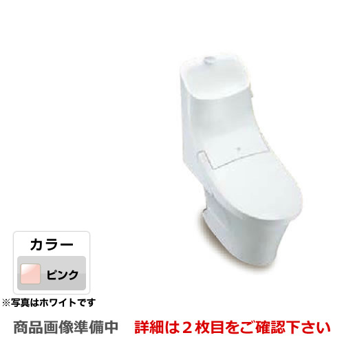 LIXIL トイレ 【送料無料】【便座一体型】 床上排水(壁排水120mm) ピンク アクアセラミック アメージュZA シャワートイレ ECO5 壁リモコン付属 [YBC-ZA20P--DT-ZA281P-LR8]INAX 手洗あり