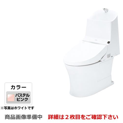 [CES9324ML-SR2] TOTO トイレ GG2-800タイプ ウォシュレット一体形便器(タンク式トイレ) 一般地(流動方式兼用) リモデル対応 排水心305~540mm 床排水 手洗有り パステルピンク(受注生産) リモコン付属