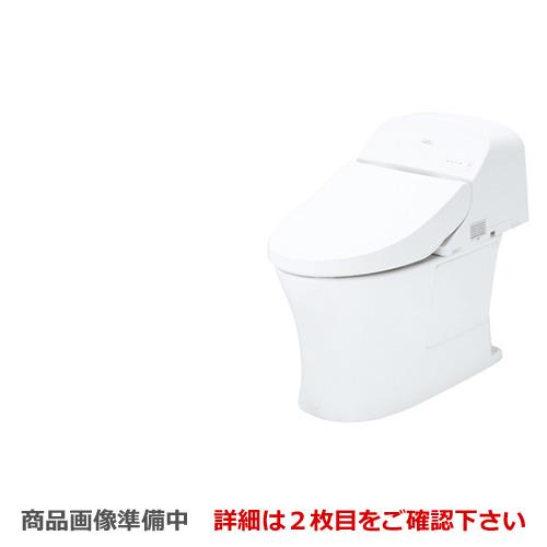 【最大1200円クーポン有】[CES9424M-NW1] TOTO トイレ GG2タイプ ウォシュレット一体形便器(タンク式トイレ) 一般地(流動方式兼用) リモデル対応 排水心264~540mm 床排水 手洗いなし ホワイト リモコン付属