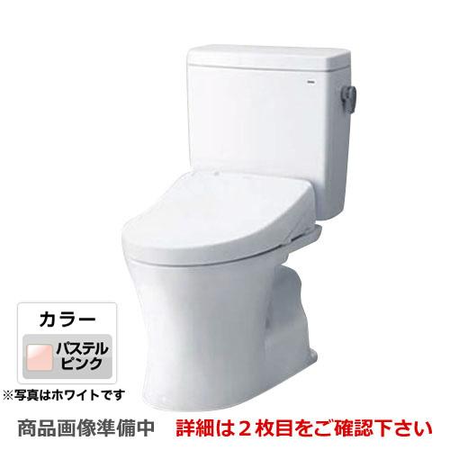[CS230BM--SH232BA-SR2] TOTO トイレ ピュアレストQR 組み合わせ便器(ウォシュレット別売) 排水心:305mm~540mm リモデル対応 床排水 一般地 手洗なし パステルピンク