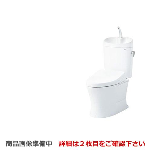 [CS330BM--SH333BA-NW1] TOTO トイレ ピュアレストEX 組み合わせ便器(ウォシュレット別売) 一般地 排水心:305mm~540mm 床排水 リモデル対応 手洗有り ホワイト 止水栓同梱