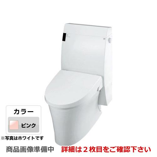 [YBC-A10S--DT-355J-LR8]INAX トイレ LIXIL アステオ シャワートイレ ECO6 床排水 200mm 手洗なし グレード:A5 アクアセラミック 壁リモコン付属 ピンク 【送料無料】【便座一体型】