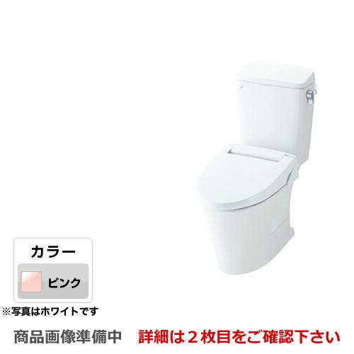 [YBC-ZA10PM--DT-ZA150PM-LR8] INAX トイレ LIXIL アメージュZ便器 ECO6 床上排水(壁排水155mm) 手洗なし アクアセラミック 組み合わせ便器(便座別売) フチレス ピンク 【送料無料】