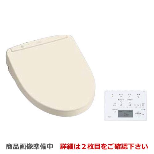 【後継品での出荷になる場合がございます】[TCF4733-SC1] TOTO 温水洗浄便座 ウォシュレット アプリコット F3 瞬間式 においきれい 温風乾燥 レバー便器洗浄タイプ パステルアイボリー 壁リモコン付属(オート・リモコン便器洗浄機能はありません)