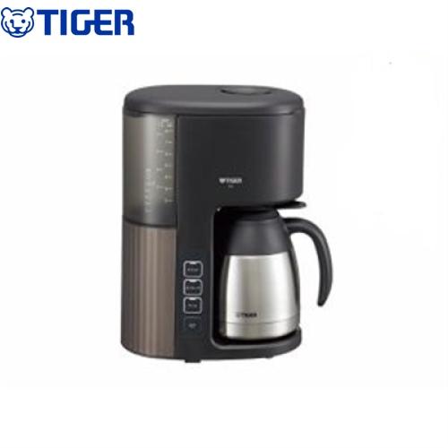 [ACE-S080-KQ] タイガー コーヒーメーカー 1.08L コーヒーメーカー カフェブラック 【送料無料】