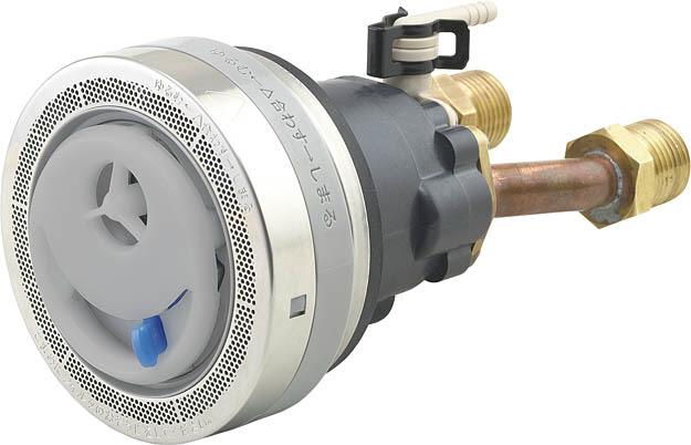 [MB2]ノーリツ ガス給湯器オプションマイクロバブル用循環アダプター※オプションのみの販売は不可