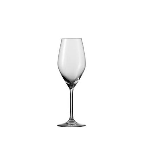 [1488] ヴィーニャ ワイン ワイングラス シャンパン EP  ヴィーニャ 口径50X最大径70X高さ212 6脚 263cc 【送料無料】【メーカー直送のため代引不可】