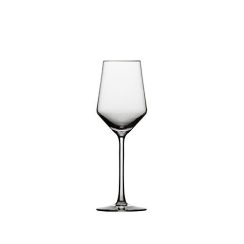 [30011] ツヴィーゼル ワイン ワイングラス ピュア リースリング  口径56×最大径76×高さ220 6脚 300cc 【送料無料】【メーカー直送のため代引不可】
