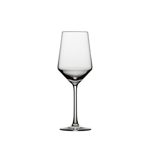 [30012] ツヴィーゼル ワイン ワイングラス ピュア ソーヴィニヨンブラン  口径62×最大径84×高さ232 6脚 408cc 【送料無料】【メーカー直送のため代引不可】