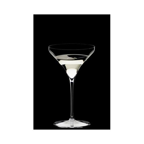 [850] リーデル ワイン ワイングラス ヴィティス マティーニ 403/17 (約)高さ193 2脚 245cc 【送料無料】【メーカー直送のため代引不可】