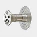 ノーリツ 業務用浴場システム 安い 祝日 激安 プチプラ 高品質 浴槽金物 65A 0503222 流量調整吐出金物-1