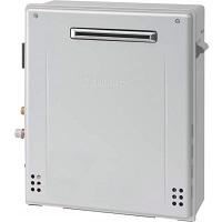 ノーリツ エコジョーズ ガスふろ給湯器 GRQ-C2062AX BL