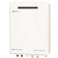 ノーリツ ガスふろ給湯器  SRT-2460SAWX-1 BL