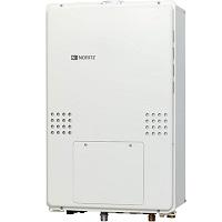 ノーリツ エコジョーズ ガス温水暖房付ふろ給湯器  GTH-CP2460AW3H-H BL