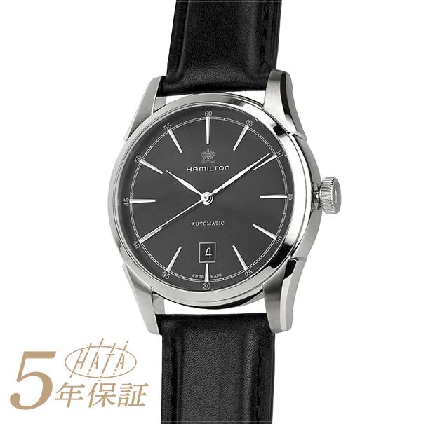 ハミルトン 腕時計 本日の目玉 アメリカンクラシック スピリットオブリバティ H42415731 HAMILTON メンズ ブランド OF JAZZMASTER 新品 SPIRIT 今季も再入荷 LIBERTY ブラック 送料無料 時計
