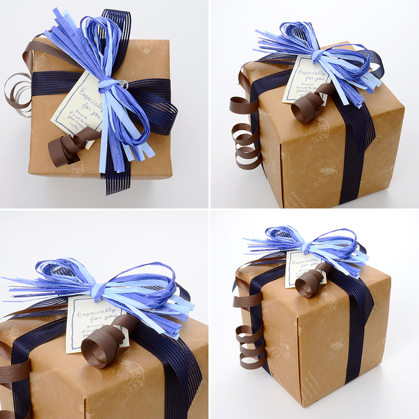 Special Lapping Giftwrapping Boyfriend Men Birthday Memorial Day Present In Twenties 30s
