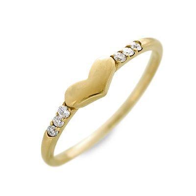 T-grand ティーグランド リング 指輪 ダイヤモンド イエロー 20代 30代 彼女 レディース 母の日 花以外