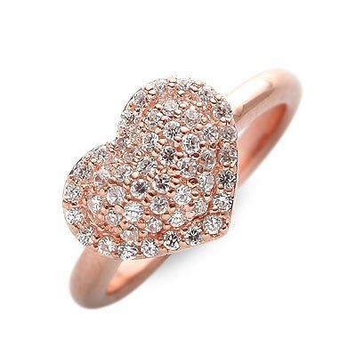 me. シルバー リング 指輪 婚約指輪 結婚指輪 エンゲージリング ハート 20代 30代 彼女 レディース 女性 誕生日プレゼント 記念日 ギフトラッピング ミー 送料無料