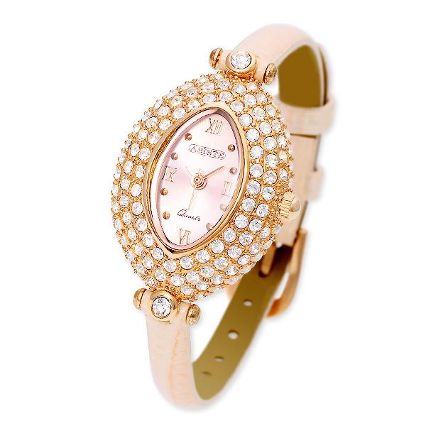 20代後半の女性に人気のレディースの時計ブラン …