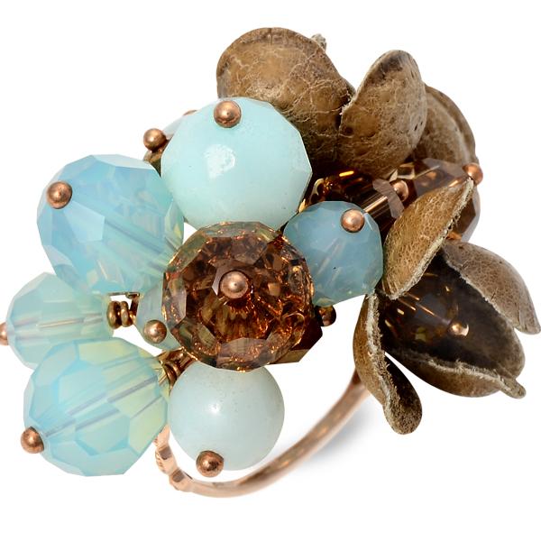 アチエ シルバー リング 指輪 ブルー 20代 30代 彼女 レディース 人気 ブランド 母の日 花以外