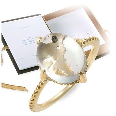 アチエ リング 指輪 イエロー 彼女 レディース 人気 ブランド 母の日 2020