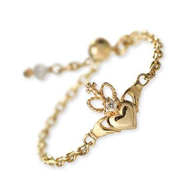 送料無料 アチエ ゴールド リング フリーサイズ 指輪 婚約指輪 結婚指輪 エンゲージリング フリーサイズ ダイヤモンド ハート 彼女 レディース 女性 誕生日プレゼント 記念日 ギフトラッピング Ache 母の日 2020