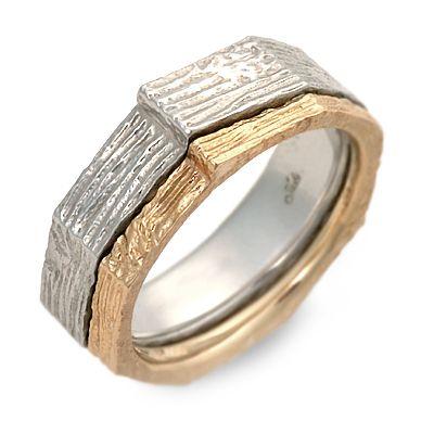 アチエ シルバー リング 指輪 ホワイト 20代 30代 人気 ブランド 楽ギフ_包装 smtb-m