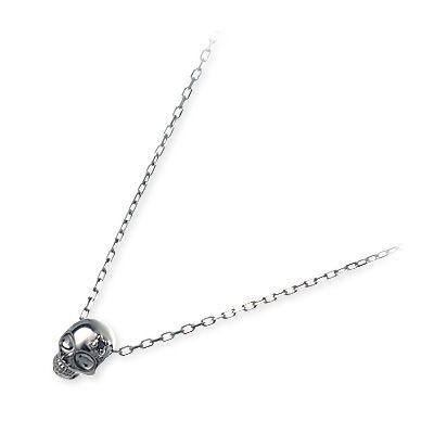 送料無料 アチエ ホワイトゴールド ネックレス ダイヤモンド 20代 30代 彼氏 メンズ 誕生日プレゼント 記念日 ギフトラッピング Ache