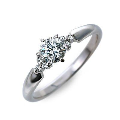 【30%OFF】 母の日 婚約指輪 エンゲージリング 母の日 プラチナ 婚約指輪 ダイヤモンド ホワイト ホワイト 彼女 レディース, SweetCharm:eb38ef88 --- online-cv.site