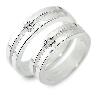 NANAKO ナナコ シルバー ペアリング ダイヤモンド ホワイト 20代 30代 クロス 人気 ブランド 母の日