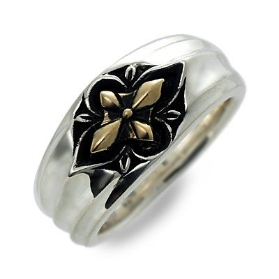 Dignest ディグニスト シルバー リング 指輪 ホワイト 彼氏 メンズ 父の日 人気 ブランド