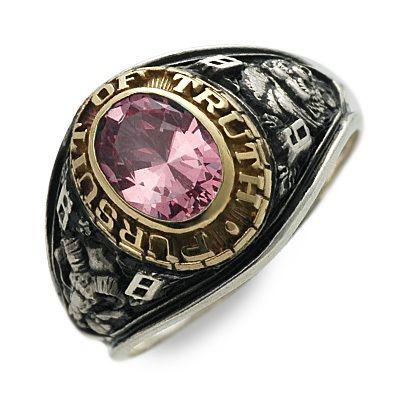 Dignest ディグニスト シルバー リング 指輪 ピンク 20代 30代 彼氏 メンズ 人気 ブランド