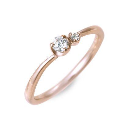 婚約指輪 エンゲージリング プラチナ ピンク 20代 30代 彼女 レディース 母の日 花以外