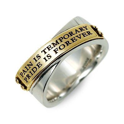 Dr MONROE ドクターモンロー シルバー リング 指輪 ホワイト 彼氏 メンズ 父の日