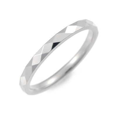 mille pensee ミルパンセ ホワイトゴールド リング 指輪 ホワイト 彼女 レディース 母の日 2020