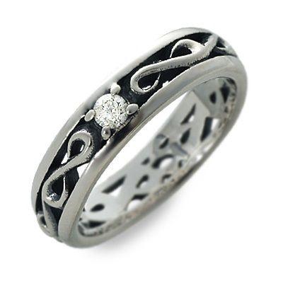 FREE STYLE フリースタイル シルバー リング 指輪 ダイヤモンド ホワイト 楽ギフ_包装 smtb-mクリスマス 12月