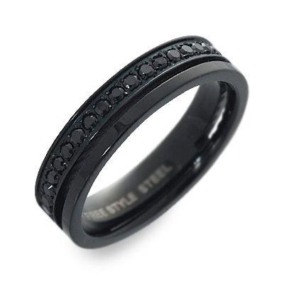 FREE STYLE フリースタイル ステンレス リング 指輪 ブラック 人気 ブランド 楽ギフ_包装 smtb-m
