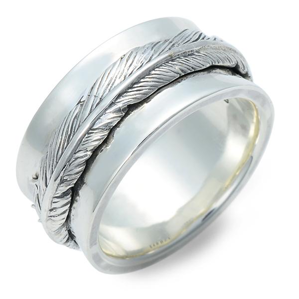 GARDEL ガーデル シルバー リング 指輪 グレー 20代 30代 彼氏 メンズ 人気 ブランド