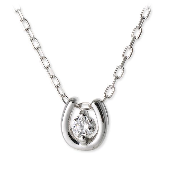 HEART OF CONCEPT ハートオブコンセプト ホワイトゴールド ネックレス ダイヤモンド 20代 30代 彼女 レディース 母の日 花以外
