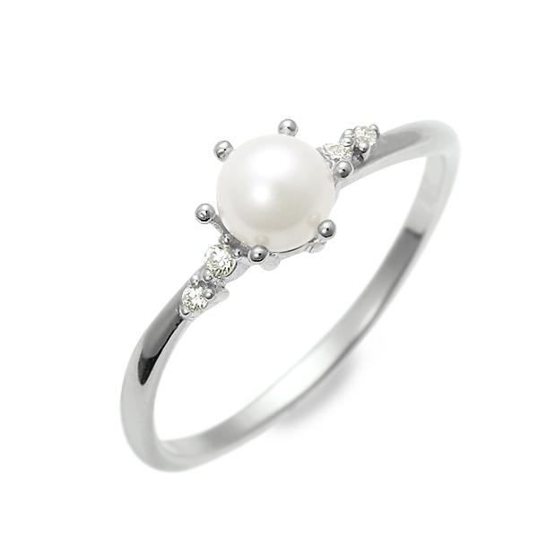 HEART OF CONCEPT ハートオブコンセプト シルバー リング 指輪 6月誕生石 選べる パール・真珠 ホワイト 彼女 レディースIfybv76Yg