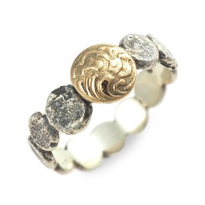 Ijeluna シルバー リング 指輪 婚約指輪 結婚指輪 エンゲージリング 彼氏 メンズ 父の日 誕生日プレゼント 記念日 ギフトラッピング アイジェルナ 送料無料