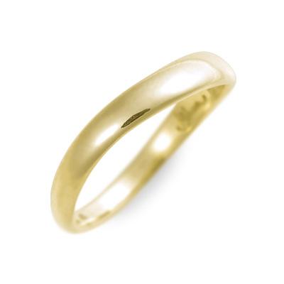 Ijeluna ゴールド リング 指輪 婚約指輪 結婚指輪 エンゲージリング 彼女 レディース 女性 誕生日プレゼント 記念日 ギフトラッピング アイジェルナ 送料無料 母の日 2020