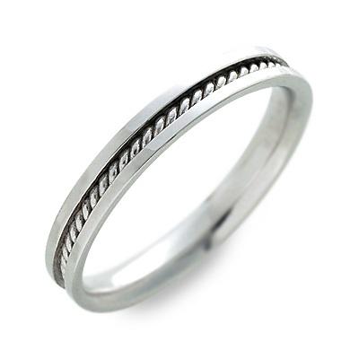 送料無料 JURER DEUX ホワイトゴールド リング 指輪 婚約指輪 結婚指輪 エンゲージリング 20代 30代 彼女 彼氏 レディース メンズ ユニセックス 誕生日プレゼント 記念日 ギフトラッピング ジュレドゥ 母の日