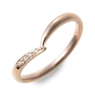 送料無料 JURER DEUX ピンクゴールド リング 指輪 婚約指輪 結婚指輪 エンゲージリング ダイヤモンド 彼女 レディース 女性 誕生日プレゼント 記念日 ギフトラッピング ジュレドゥ