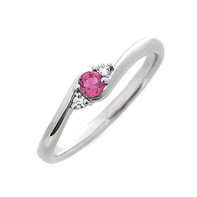 Juliet Colors ジュリエットカラーズ シルバー リング 指輪 ルビー ホワイト 彼女 レディース 母の日 2020